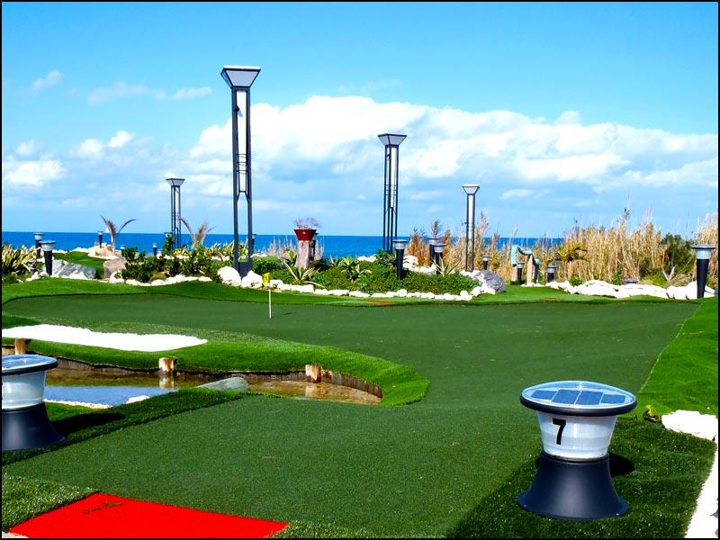 Bermuda Fun golf hole7(1)