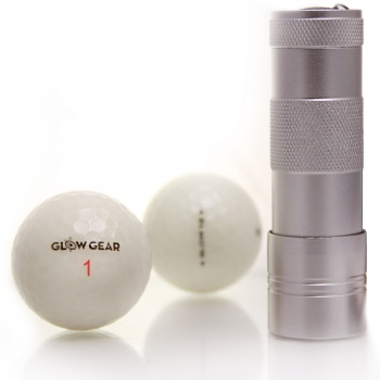 better than night flyer golf balls