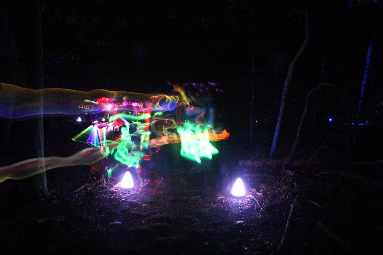 maryland glow runners