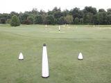 Junior golf course