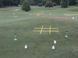 golf games tic tac toe
