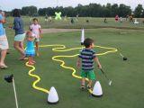 junior golf putting games