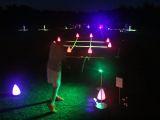 glow in the dark golf games