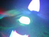 glow golf ball charger light