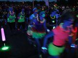 neonvibe glow runs