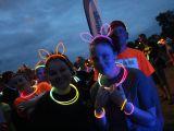 fun run photos with glow