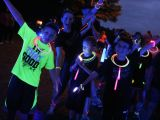 rave runners at start line