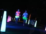 neon run fun runners
