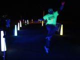 night run photos