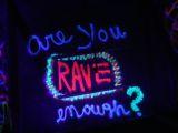 rave run photos