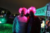 neon glow runs