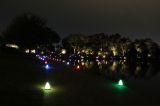 mobile event lighting