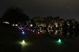 daniel island glow run
