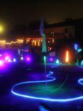 glow golf iowa