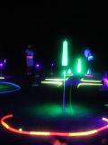 glow putting and night golf