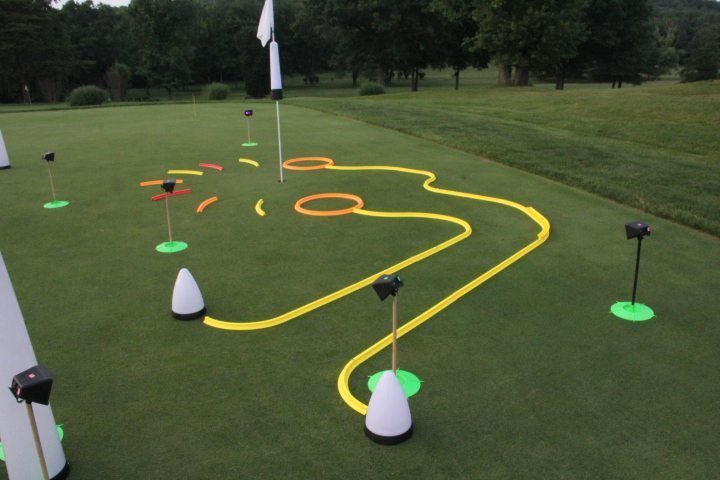 try the best office golf games in golf