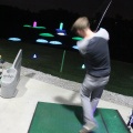 night golf in cleveland