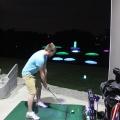 night golf events