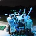 topgolf people having fun