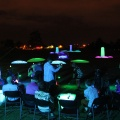 glow golf events