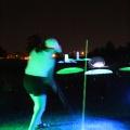 PGA Golf entertainment