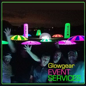 Night Golf Event Services