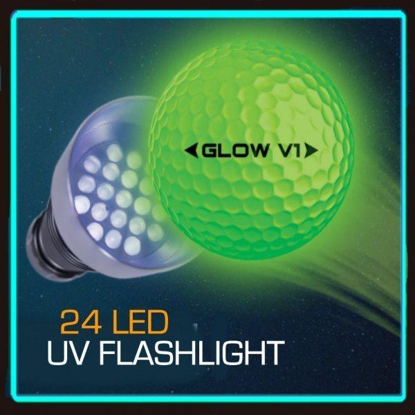 Flashlight ball jpeg 2 BLUE