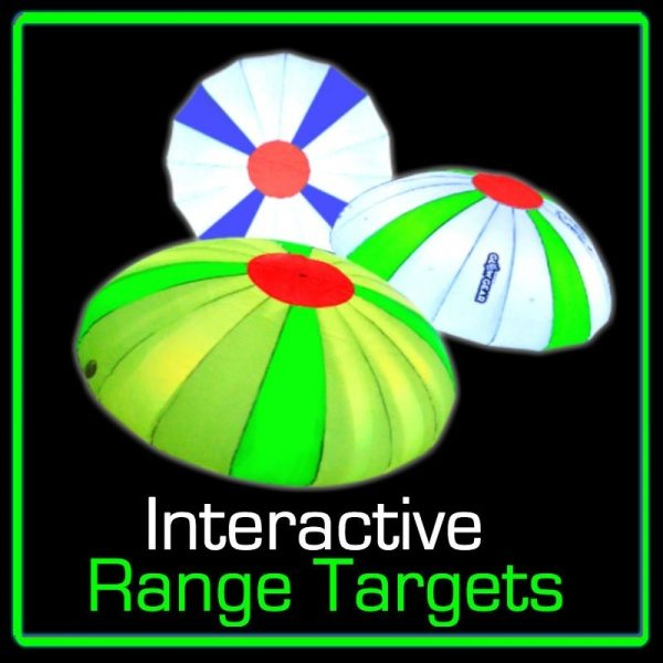 Interactive targets 2