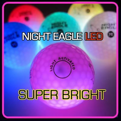 Night Eagle super bright