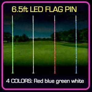 Premier Flag pins