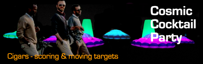 driving range targets