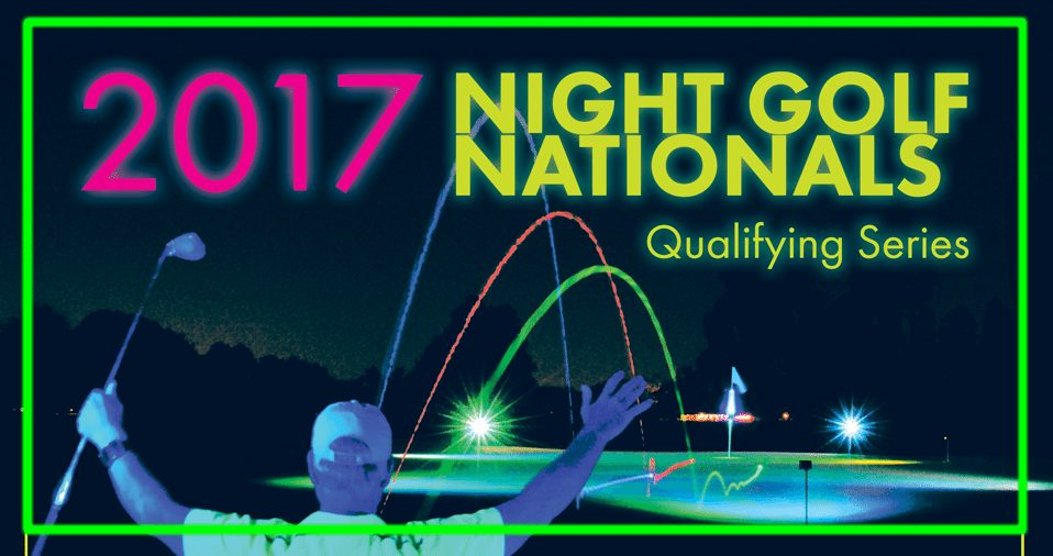 the first night golf nationals championships