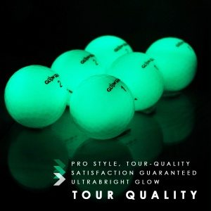 best night golf ball for distance