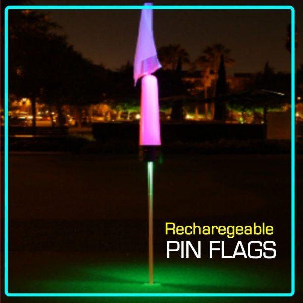 Flag pin 2
