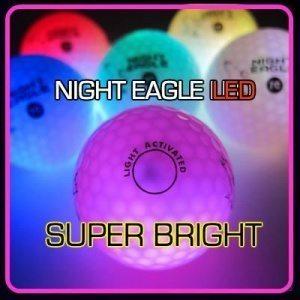 Night Eagle super bright