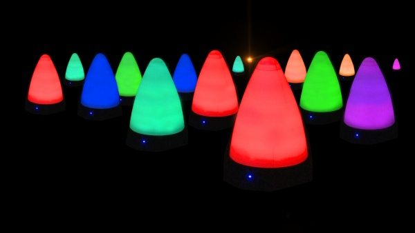 LED party marker