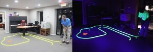 office golf 1