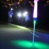 Flag pin - Golf Target Light - Rechargeable