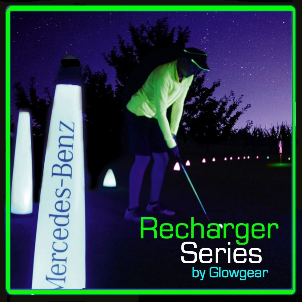 RECHARGER SERIES - One Hole Package