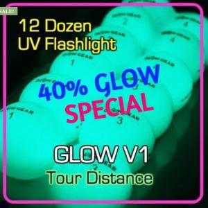 GlowV1 40pct with UV